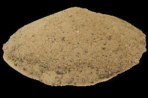 Песок карьерный на сайт