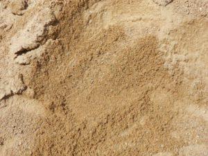 Карьерный песок 2 сорт